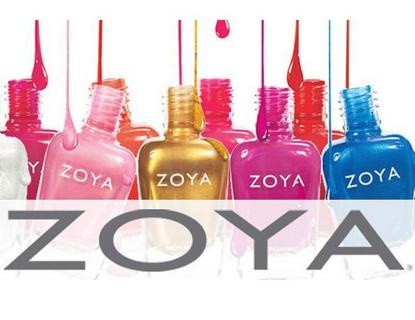 50% OFF When You Buy 6-24 Bottles of Nail Polishes @ Zoya