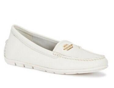 COACH Mary Loafer @ Bloomingdales