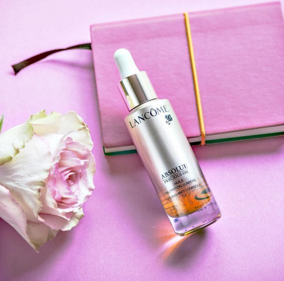 Free 2 Deluxe Gifts with Purchase Over $39.5  on Lancome @ NORDSTROM