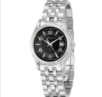 Hamilton Women's Jazzmaster Lady Watch