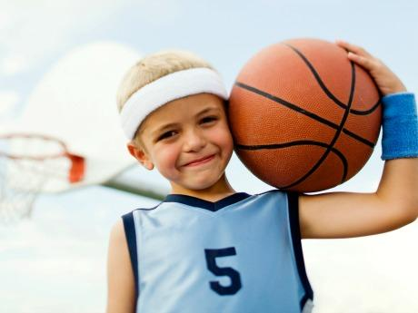 50% Off Kids Basketball and Soccer @ ToysRUs