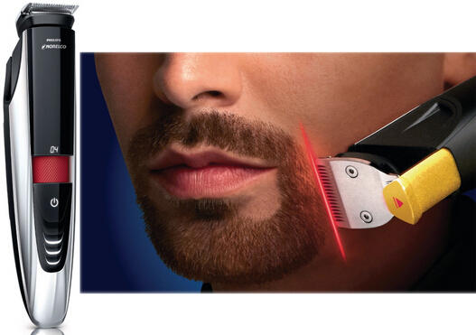 Philips Norelco - BeardTrimmer 9100