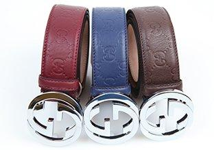 Up to 45% Off Men's Designer Belts @ MYHABIT