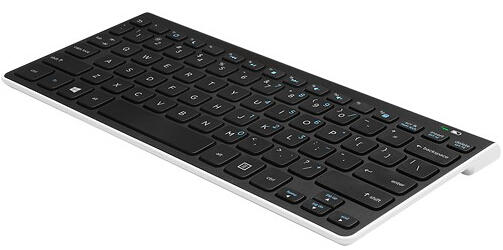 HP Bluetooth Wireless Keyboard for PC K4000