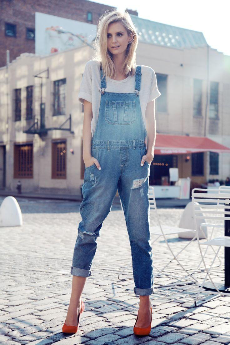 Up to 50% Off + Up to $70 Off on Overalls @ ASOS