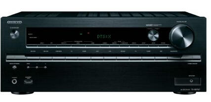 Onkyo TX-NR747 7.2-Channel Network A/V Receiver