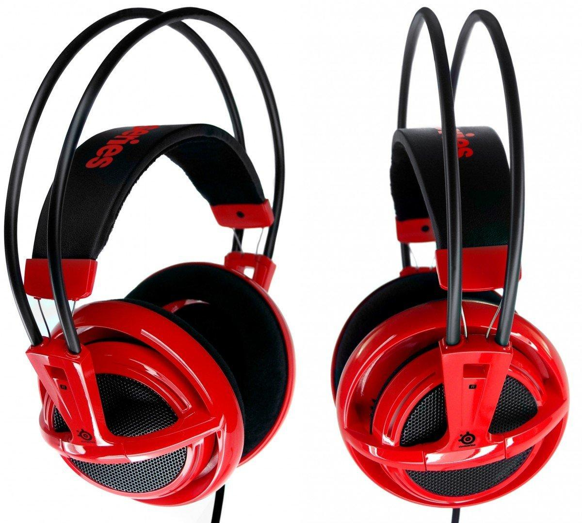 EUR 12.38 MSI Steelseries Siberia V2 Dragon Edition
