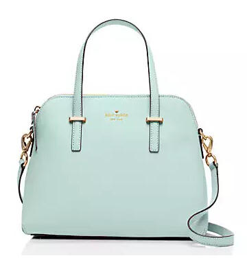 Up to 50% Off + Extra 25% Off Grace Blue Handbags @ Kate Spade