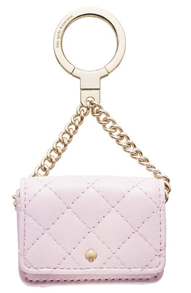 Up to 50% Off + Extra 25% Off Select Keychains @ Kate Spade