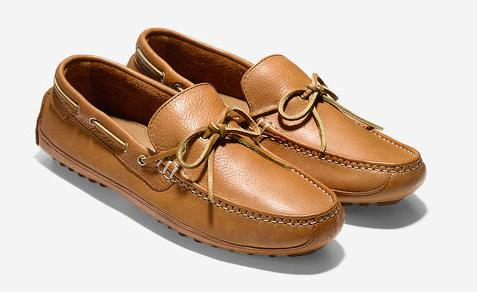 $50 Off Select Spring Styles @ Cole Haan
