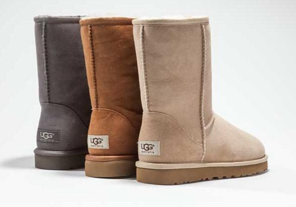 Up to 55% Off UGG Shoes @ The Walking Company