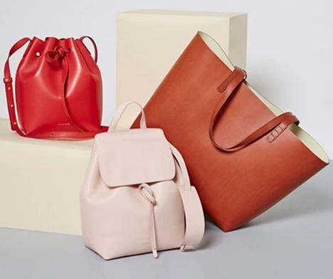 15% Off First Order Mansur Gavriel Handbags @ Moda Operandi