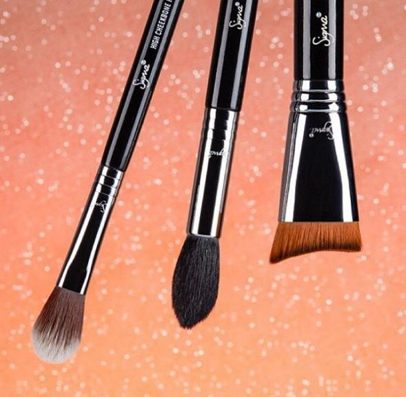 Dealmoon Exclusive!Free US Shipping and Free International Shipping on Orders over $150 @ Sigma Beauty