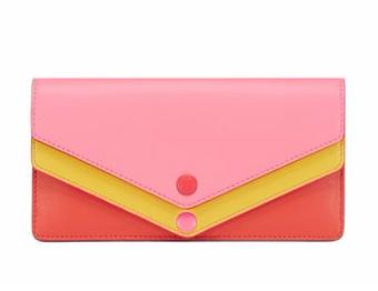 Up to 30% Off Wallet On Sale @ Tory Burch
