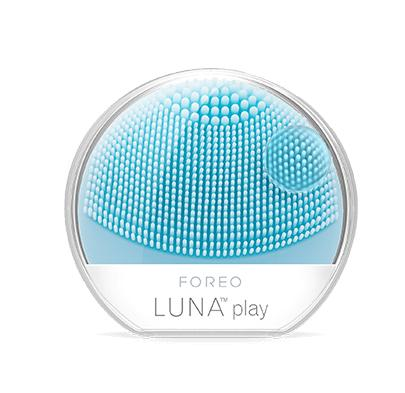$39 LUNA™ play 0 ALL THE POWER OF T-SONIC™ CLEANSING IN 1 SMALL DEVICE @ Foreo
