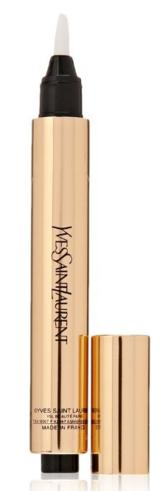 YSL Touche Eclat ConcealerRadiant Touch, No.1, 0.08 Fluid Ounce
