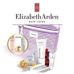 Dealmoon Exclusive! 10 Free Deluxe Skincare and Beauty Products (Value: $136) + Free Shipping with ANY $75+ Skincare Purchase @ Elizabeth Arden