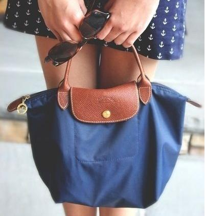 Up to 30% Off Longchamp Handbags @ MYHABIT