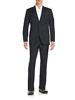 2 for $349.99 Select Saks Fifth Avenue RED Suits