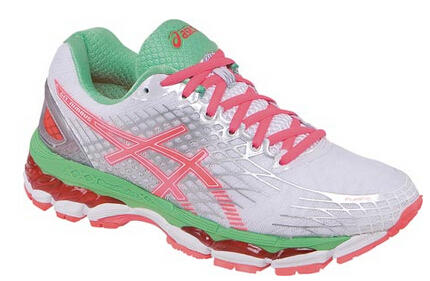 ASICS Women's Gel-Nimbus 17