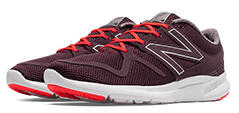 New Balance MCOASBF Men's Running Shoe