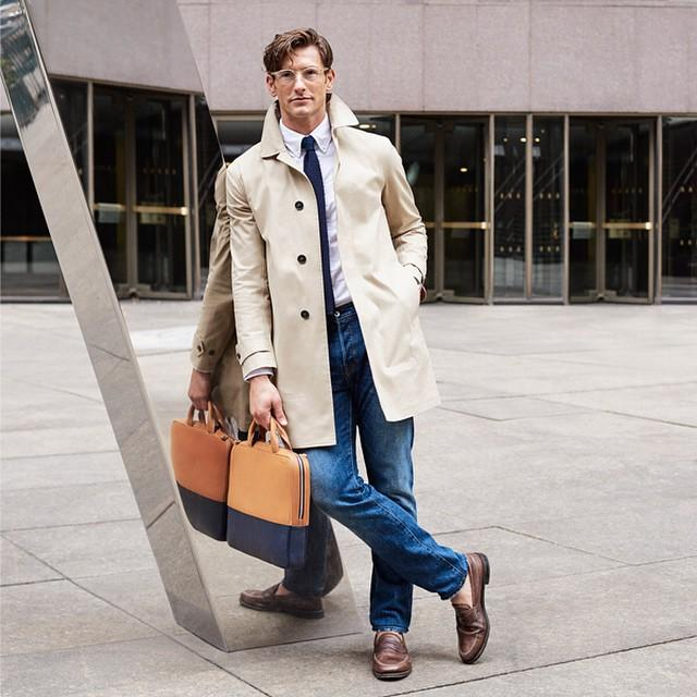 Up to 65% Off + Extra 25% Off All Sale Items @ Jack Spade