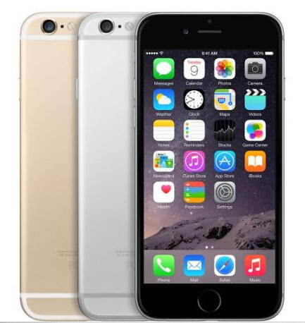 Apple iPhone 6 128GB Factory Unlocked (Model A1549)