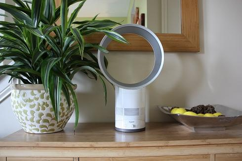 Up to 47% Off Select Certified Refurbished Dyson Air Multiplier Table Fan @ Amazon.com