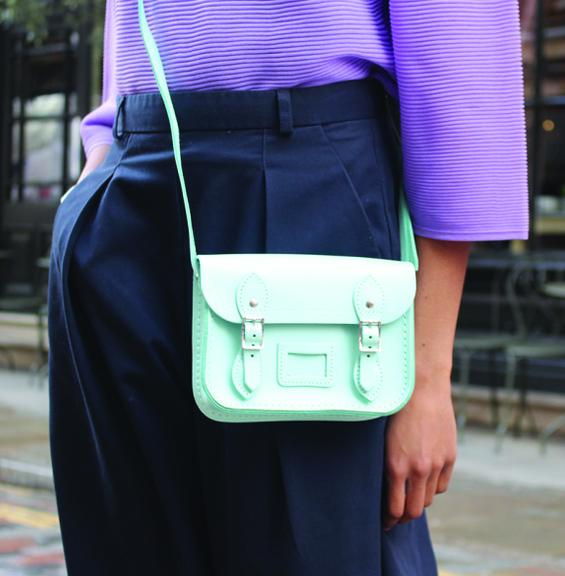 30% Off Select Items + Embossing on Mother's Day Sale @ The Cambridge Satchel Company