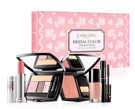 $65 Lancome Bridal Color Collection, Only at Macy's