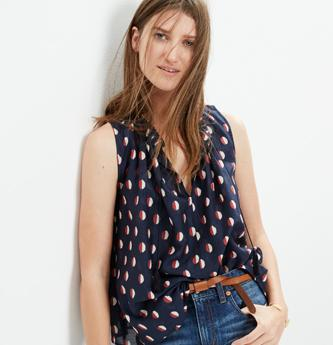 30% Off SPRING Favorites @ Madewell