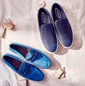 Up to 70% Off Tod's Shoes, Accessories On Sale @ Rue La La