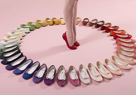 Up to 55% Off Repetto Shoes @ MYHABIT