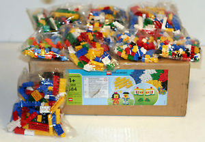 $38.47 LEGO Education Brick Set 4579793 (884 Pieces)