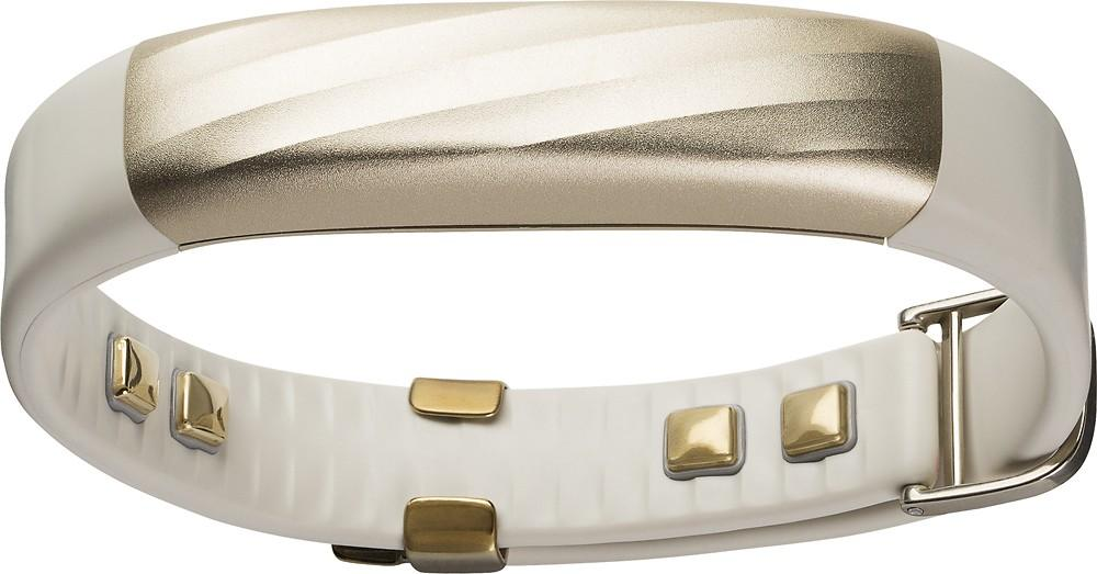 $44.99 Jawbone UP3 Activity Tracker + Heart Rate