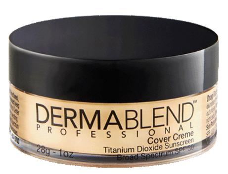 Dermablend Professional Cover Creme 1 oz.