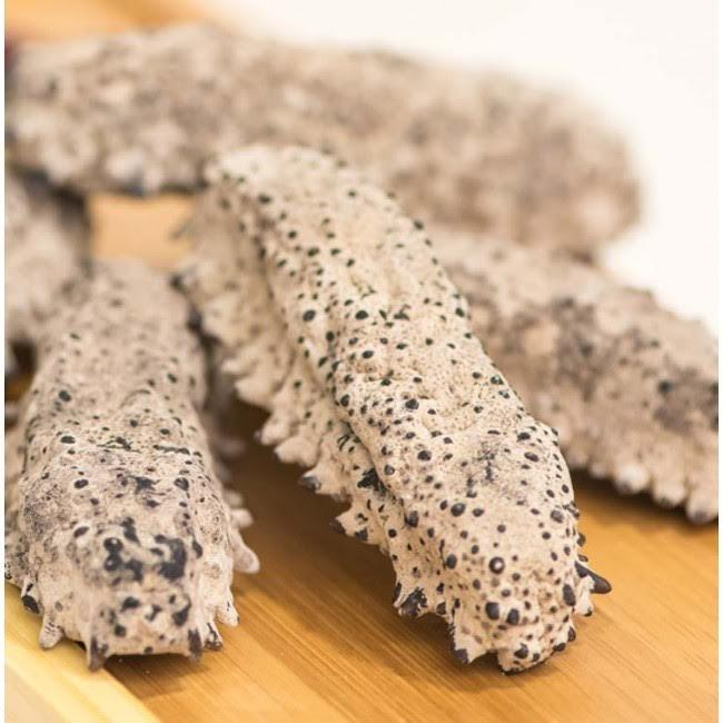 5% Off + Free Gift + Free Shipping Mexcico Wild Caught Sun Dried Sostichopus Badionotus Sale @ XLSeafood