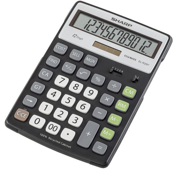 Up to 54% Off Select Calculators @ Best Buy