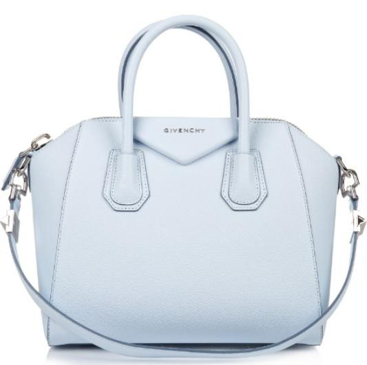 Givenchy  Antigona small leather tote @ MATCHESFASHION.COM