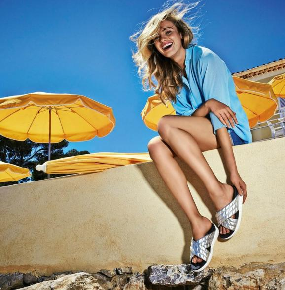 Up to 74% Off Fitflop Shoes @ Hautelook