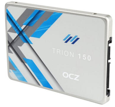 "$99.99 OCZ TRION 150 2.5"" 480GB SATA III TLC Internal Solid State Drive (SSD) TRN150-25"