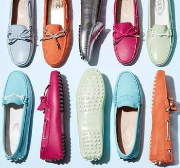 Up to 47% Off Tod's Shoes & Handbags On Sale @ Gilt