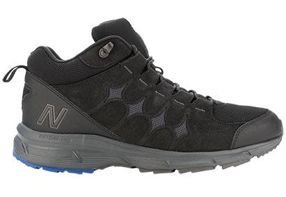 Mens Outdoor shoes MW899BK