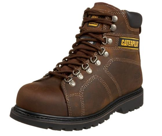 From $46.53 Caterpillar Men's Silverton 6