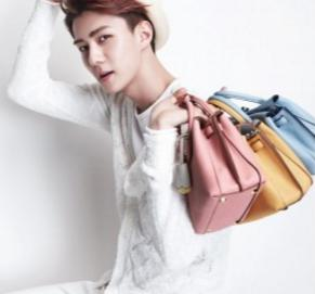 Up to $200 Off with MCM Handbags Purchase @ Neiman Marcus