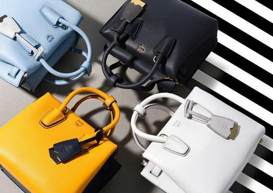 Up to $200 Off with MCM Milla Bag Purchase @ Neiman Marcus