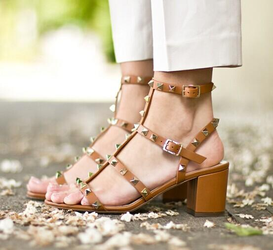 Up to 40% Off Valentino, Saint Laurent  & More Designer Shoes @ MYHABITSaint Laurent