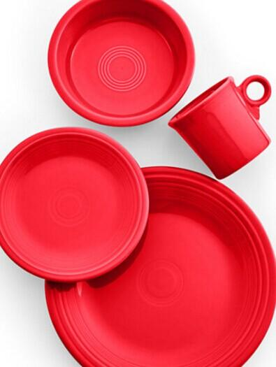 Extra 25% Off + buy 1 get 1 free Fiesta Place Setting @ macys.com