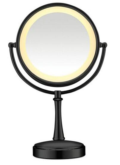Extra 25% off Conair Lighted Makeup Mirror @ macys.com