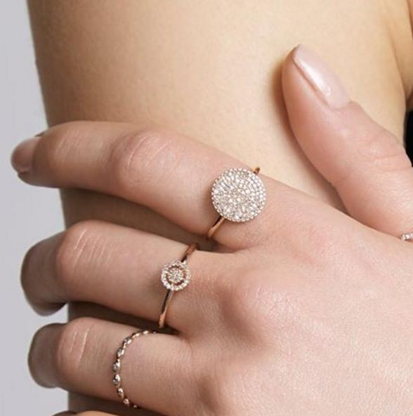 Up to $200 Off with Astley Clarke Jewelry Purchase @ Neiman Marcus
